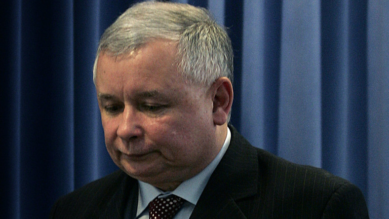 Jarosław Kaczyński: Przegraliśmy jak SLD