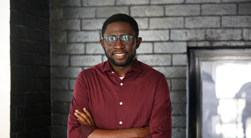 Osagie Alonge, Editor in Chief For Pulse Africa is Moving On From RADP, Pulse Announces 3 Editors-In-Chief in Africa