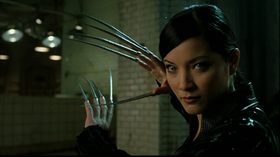 Deathstrike (Kelly Hu)