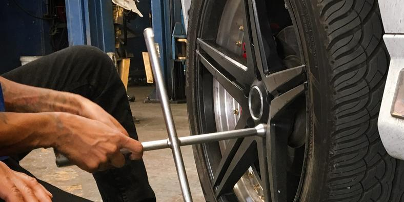 Automotive body and related repairers