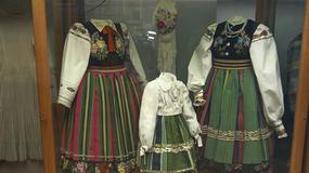 Zabytkowe tkaniny z Muzeum w Łowiczu wypiękniały dzięki konserwacji