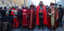 Orszak Trzech Króli w Łodzi