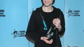 Nagroda Cybulskiego dla Marcina Kowalczyka