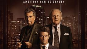 """""""Misconduct"""": film z Pacino i Hopkinsem zarobił 97 dolarów"""