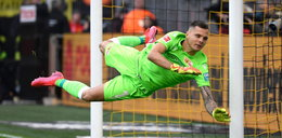 Rafał Gikiewicz odchodzi z Unionu Berlin. Chcą go dwa kluby