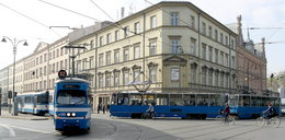 Westerplatte bez tramwajów