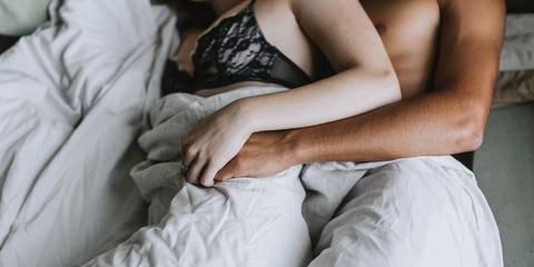 Why It's Ok To Leave Right After Sex – Health Talk