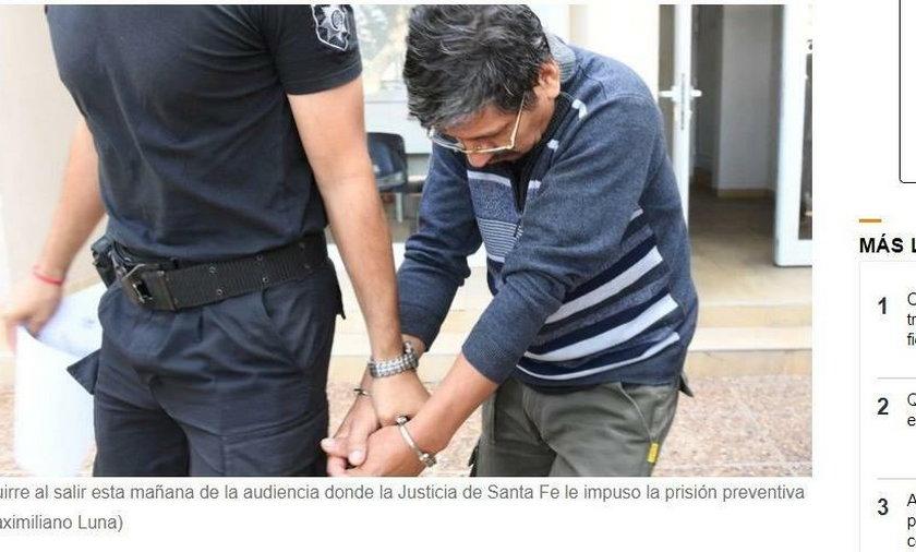 """Argentyński """"Fritzel"""" gwałcił córkę latami"""