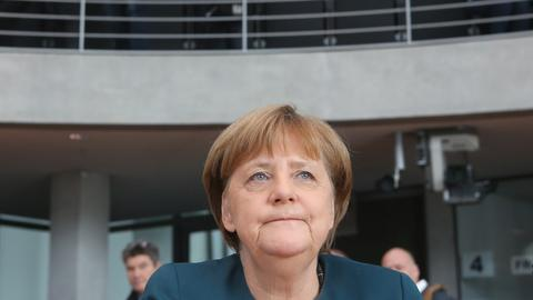Szefowa niemieckiego rządu odrzuciła oskarżenia kierowane przez opozycję pod adresem państwowych instytucji kontrolnych