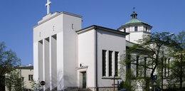 Szokujące zachowanie księdza w Krakowie. Przegnał sprzed kościoła wolontariuszkę WOŚP