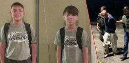 Okrutna śmierć dwóch nastoletnich braci. Matka znalazła ich zmasakrowane ciała
