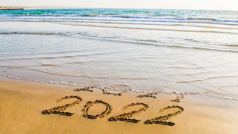 wakacje 2022 fot. shutterstock