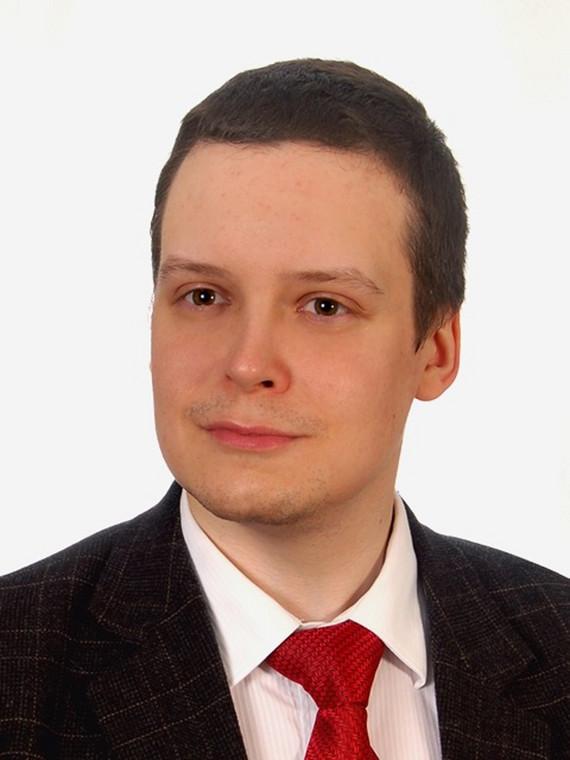 adw. Maciej Marek Kamiński