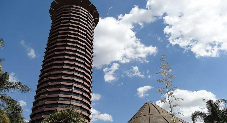KICC, Nairobi