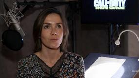 Call of Duty: Infinite Warfare - Olga Bołądź i Jarosław Boberek o polskiej wersji językowej