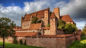 Rekord liczby zwiedzających zamek w Malborku