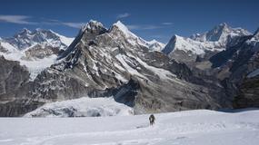 Szczyty Hillary i Tenzing czekają na zdobywców - Nepal nazywa dwie niezdobyte góry, by przyciągnąć wspinaczy