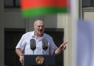 Łukaszenka powołał nowy rząd w dotychczasowym składzie