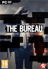 Okładka: The Bureau: XCOM Declassified