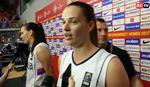 ONA JE ZABLISTALA Maja Škorić: Borile smo se za Srbiju, nismo smele kući /VIDEO/