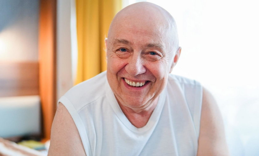 Waldemar Elbanowski