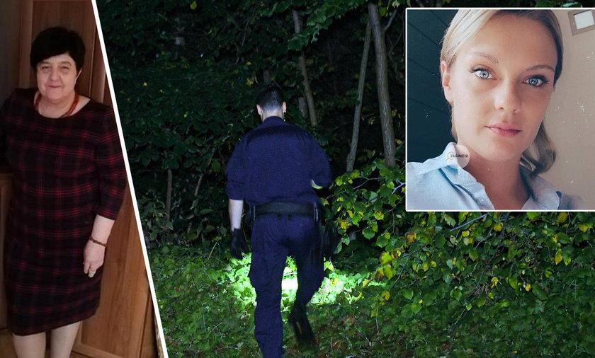 Polka Beata Ratzman zaginęła 24 września w Szwecji. Jej mama jedzie tam, by szukać córki.