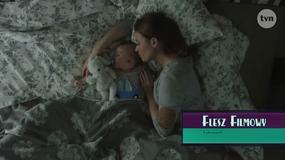 """Miłosne zawirowania w nowej serii """"Lekarzy""""; Brad Pitt na planie nowego filmu - Flesz Filmowy"""