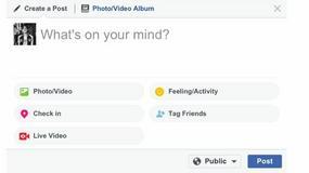 Więcej streamów z gier na Facebooku, od teraz każdy może transmitować