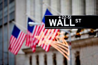 Euforia na Wall Street. Dow Jones ponad 900 punktów w górę