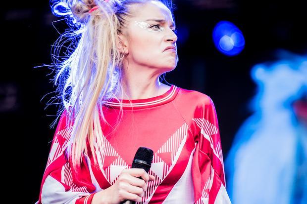 OFF Festival 2017: Siksa