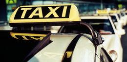 Są zarzuty dla bandziorów, którzy napadli na taksówkarza