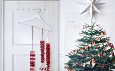 Ozdoby świąteczne Z Papieru Przygotuj Je Z Dziećmi