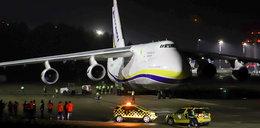 Pod osłoną nocy w Katowicach lądował potężny samolot. Przyleciał z największego ogniska pandemii w Chinach