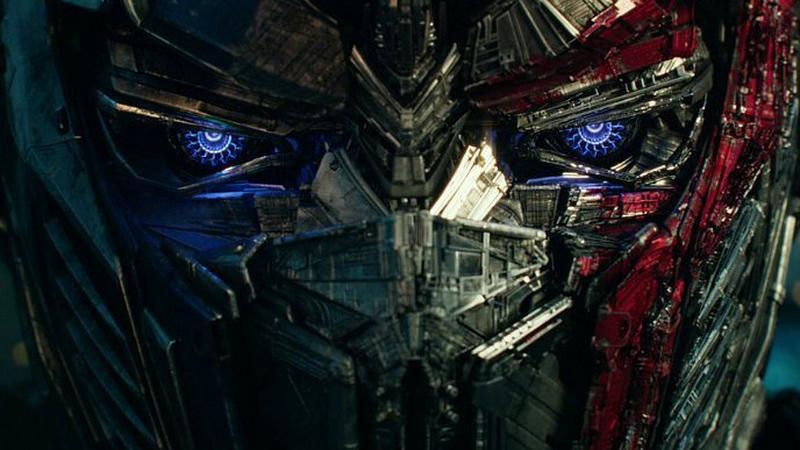 """Transformers: The Last Knight"" - kadr z filmu"