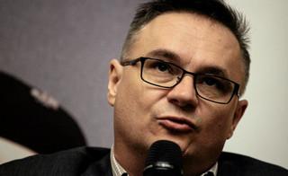 Gursztyn: Decyzję o wycofaniu książek Zychowicza i Studnickiego z konkursu podjęły zarządy TVP [WYWIAD]