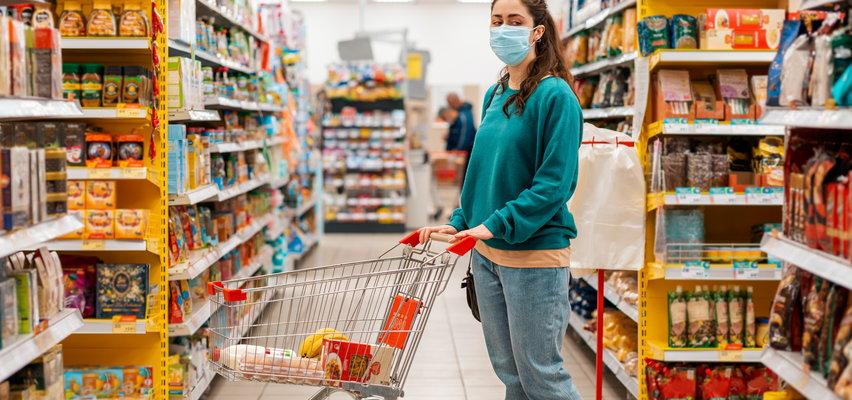 Ale drożyzna na sklepowych półkach! Olej podrożał o 60 proc., a mięso o ponad 30