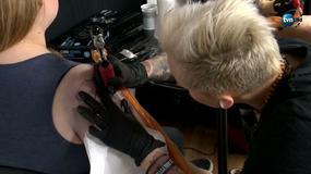 Największa impreza fanów tatuażu po wschodniej stronie Polski