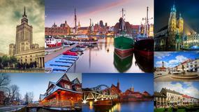 W którym polskim mieście powinieneś mieszkać?