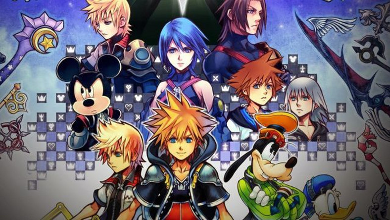 Recenzja: Kingdom Hearts HD 2.5 ReMIX
