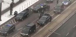 Tak ochroniarze polityków rozwalają limuzyny. Liczby przerażają
