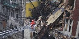 Po wybuchu uciekali do kościoła. Dramat mieszkańców