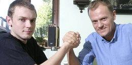 Donald Tusk znów będzie dziadkiem!