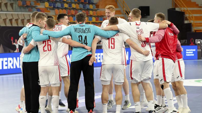 Reprezentacja Polski w piłce ręczne