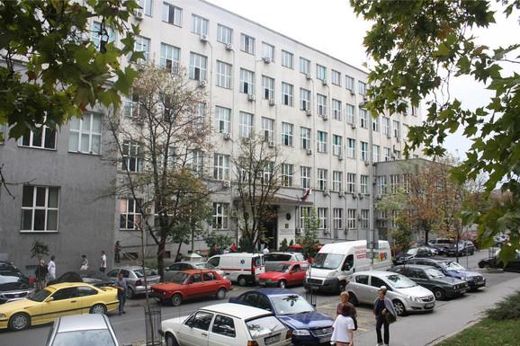 Institut za onkologiju