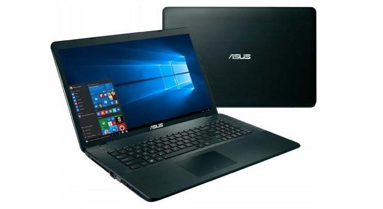 Asus R752NV-TY007T