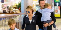 Rozenek chce urodzić Majdanowi córkę
