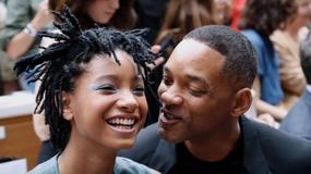 "Willow Smith prezentuje piosenkę ""Earth's Children"""