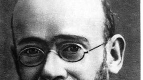 Urodziny Janusza Korczaka
