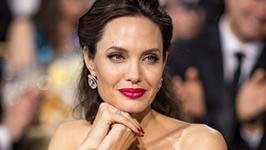 Angelina Jolie weźmie ślub po raz czwarty?!