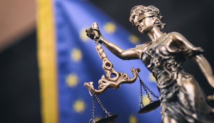 TSUE: 1 milion euro dziennie kary dla Polski za brak zawieszenia Izby Dyscyplinarnej